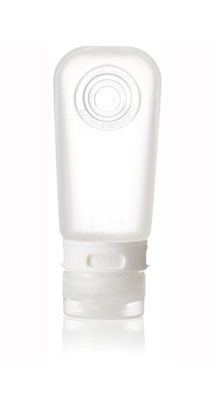 humangear GoToob Medium Travel Accessorie 60 ml clear